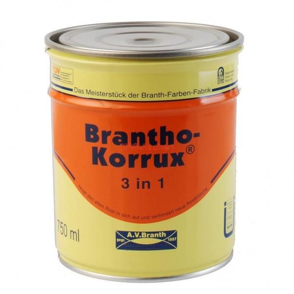 """Brantho-Korrux """"3 in 1"""""""