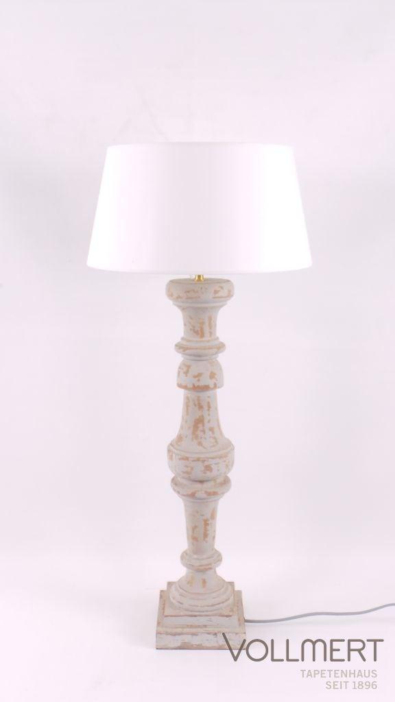 LAMPE RANGLEY OHNE KAP