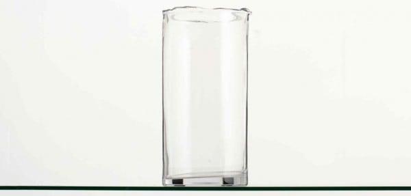 Vase Windlicht Kanna H37