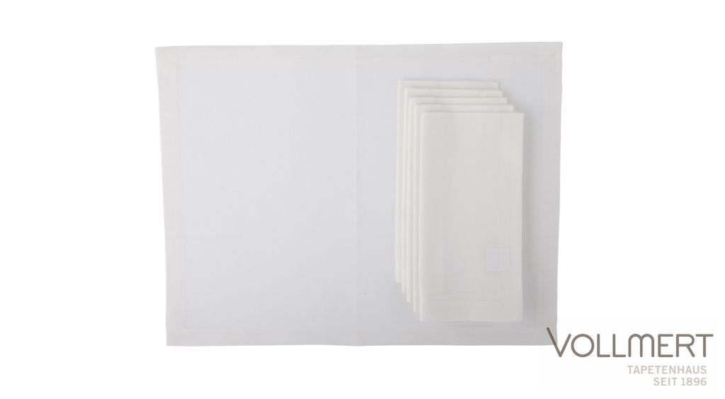 F PLACEMAT PHILLS 40X52 WEISS