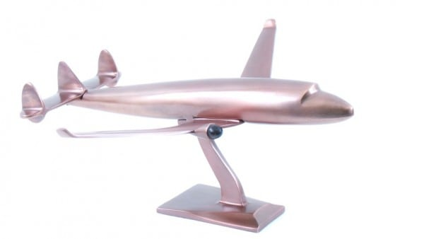 Flugzeug Crease L
