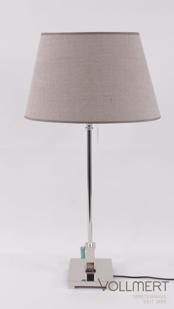 LAMPE JAMES HOHE=52ZM