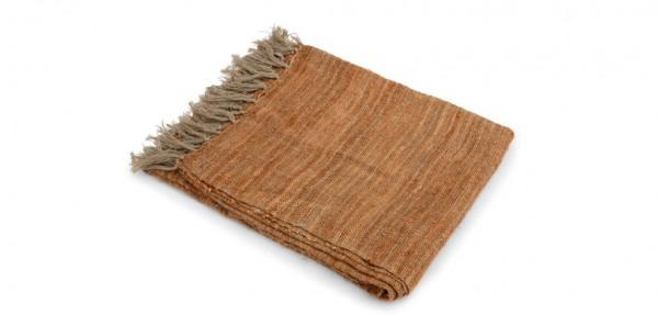 Plaid Decke Fioccol