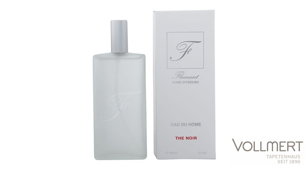 EAU DU HOME (LIN) THE NOIR 100 ML