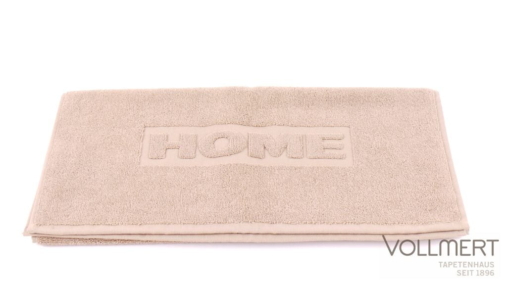 HANDTUCH HOME TAUPE