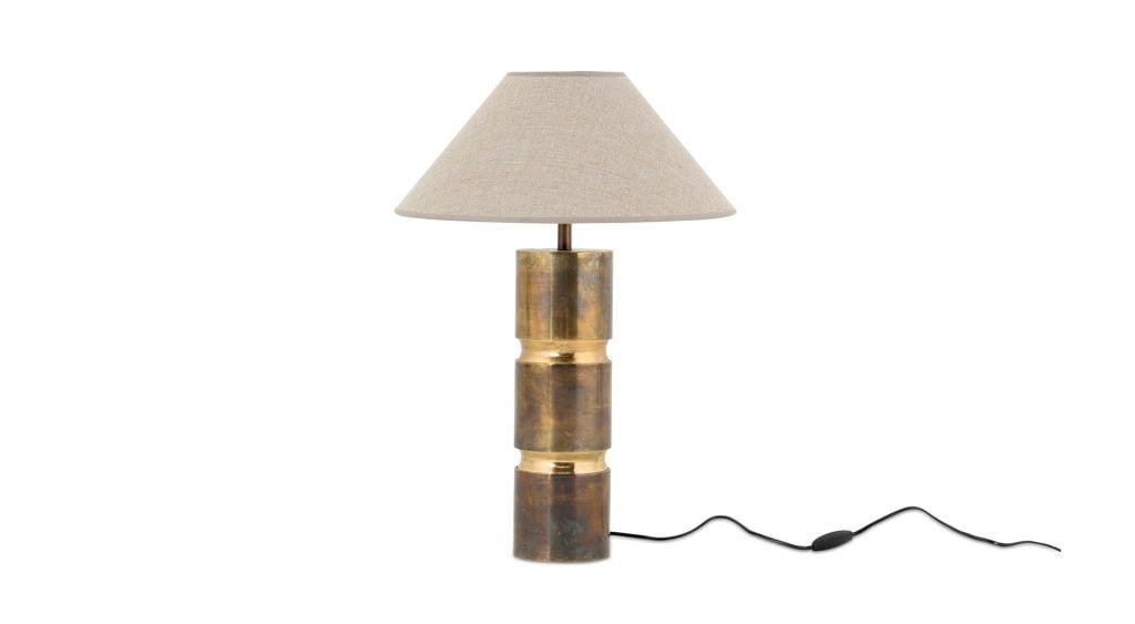 LAMPE JONNE