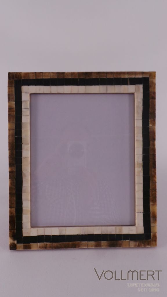 PICTURE FRAME KEON 20X25 BROWN/BLACK/WHITE XX