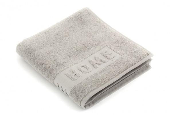 Handtuch Baobao Light Grey 50X100