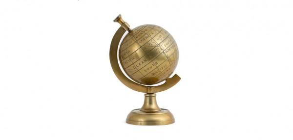 Globus Horizon Brass