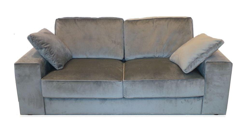 Couch Sofa Santos 2,5 Sitzer