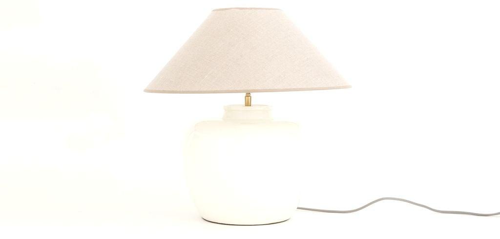 LAMPE TIPTHAR WEISS
