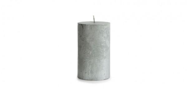 Kerze Mirre Silber 9x15