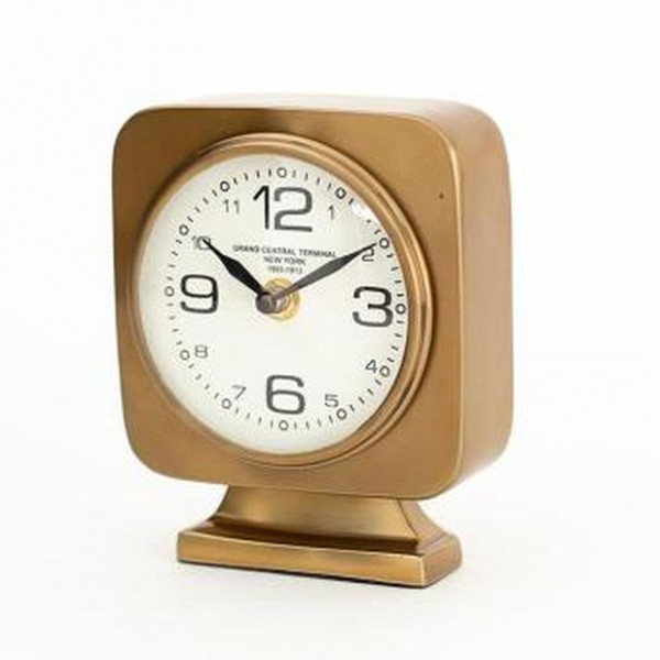 Uhr Boni Brass