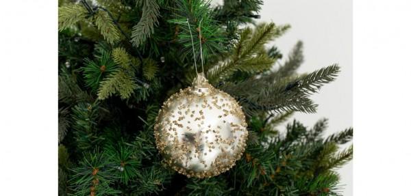 Weihnachtskugel Kuon