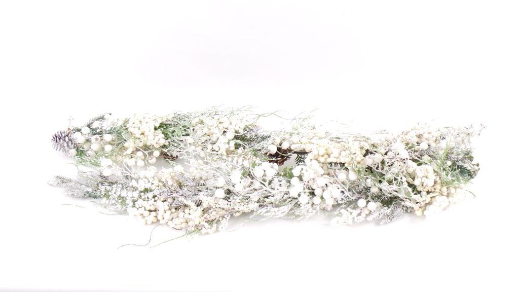 SLINGER CRISPY WHITE L180